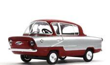 "DeAgostini 1:43 Russian NAMI A50 ""Belka"" & mag №115 car USSR"