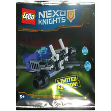 LEGO NEXO KNIGHTS: Stomper's Shooter Polybag Set 271719 BNSIP