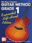Modern Guitar Method Grade 1, Expanded Edition, Left Hand Edt. (Modern Guitar Me
