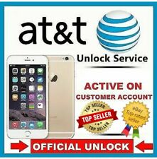 ✅🔥AT&T iPhone All Model Active Account / Active Line Factory Unlock Service🔥✅