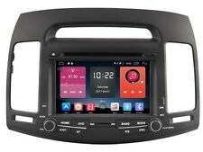 "8"" Android 6.0 Car DVD Player Radio GPS for Hyundai Avante Elantra 2007-2011 LTE"