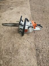 Stihl chainsaw MS150C