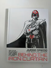 Judge Dredd Mega Collection 59 Behind the Iron Curtain (also known as issue 65)