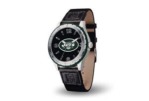 New York Jets Wrist Watch Player