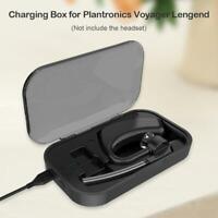 Ladekoffer für drahtlose Bluetooth-Kopfhörer für Plantronics Voyager Legend