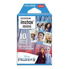 Fujifilm Instax Mini Film Instax Mini 8 9 Blue Frozen Film For Fuji Mini 7s 25