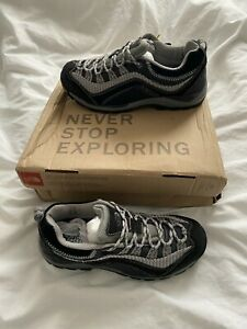 The North Face Vibram Gore-tex Walking Boots/Shoes Size UK 6.5 - NEW & BOXED