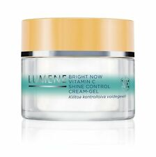 Lumene Bright Now Vitamin C Shine Control CR Gel 1.7 Fluid Ounce