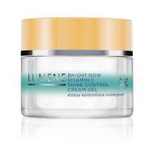Lumene Bright Now Vitamin C Shine Control CR Gel 1.7 Fluid Ounce