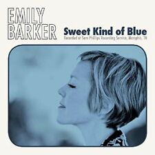 EMILY BARKER - SWEET KIND OF BLUE   CD NEUF