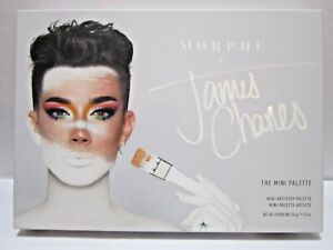 NEW MORPHE X JAMES CHARLES THE MINI PALETTE~AUTHENTIC, GORGEOUS & CRUELTY FREE!