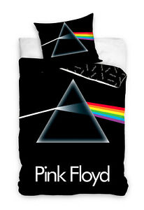 Pink Floyd Bed Cover 135/140/160 X 200 CM