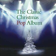 Various - The Classic Christmas Pop Album CD Col