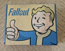 "Fallout Bethesda ""FALLOUTQ418-2"" Culturefly Loot Box"