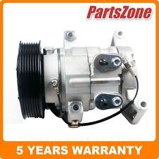 Air Conditioning Compressor Fit for Toyota Hilux KUN16R KUN26R 1KD Aircon 3.0L