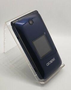 Alcatel GoFlip 4044N (MetroPCS) Flip Phone