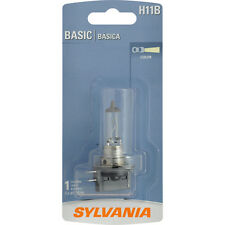 Sylvania H11B.BP Low Beam Headlight