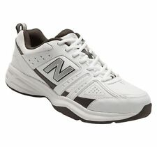 New Balance 409v2 MEN'S CROSS TRAINING SHOES White Gray Size 10 mx409wg2