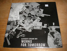 Eleventh Dream Day ‎– Works For Tomorrow LP New Sealed
