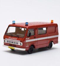 """Premium ClassiXXs VW Volkswagen LT 28 Feuerwehr """" Brandweer """" 1:43 ,OVP, B304"""