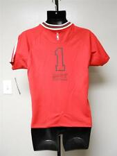 New-MENDED Chicago Bulls Derrick Rose Adidas ClimaLite Shirt YOUTH MEDIUM 17SX