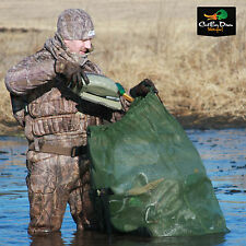 Avery Greenhead Gear Ghg Large Square Bottom Moss Mesh Duck Goose Decoy Bag