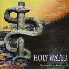 HOLY WATER The Collected Sessions AOR CD FOREIGNER