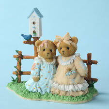 Cherished Teddies Enjoy Each Beautiful Moment Bears figurine 4025779 Alice Greta