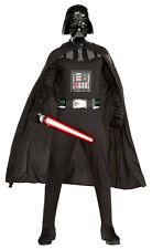 Star Wars Darth Vader Adult Costume Standard/Large ( Jacket Size 38-44 ) 16800
