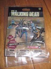 Mcfarlane Walking Dead Building Set - Figure ALEATOIRE
