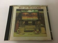 DOOBIE BROTHERS - BEST OF THE DOOBIES - CD