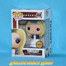 Bride of Chucky - Tiffany Pop! Vinyl Figure - Chase Version