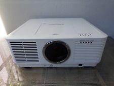 Mitsubishi UD8400U UD8400 UD8400UL FULL HD 1080P Projector 6500 lumens