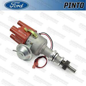 Ford Pinto RS2000 Capri Cortina Haut Energy Distributeur Électronique Powerspark