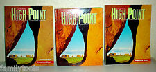 High Point Reading 5th Grade 5 TEXT + PRACTICE WORKBOOK ANSWERS Homeschool Lot 3