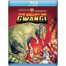 The Valley of the Gwangi  (BluRay Movie )