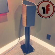 Dealer Demo Sonus Faber Venere 2.0 Stand Mount Speakers W/ Stands in Walnut