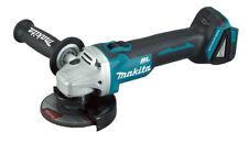 Makita 18-Volt LXT DGA454 Angle Grinder