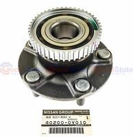 Genuine NISSAN Silvia S14 S15 200SX SR20 DET Wheel Hub Bearing with ABS Front