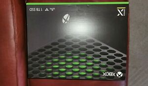 MICROSOFT XBOX ONE SERIES X 1TB CONSOLE BRAND NEW IN HAND READY TO SHIP! SEALED
