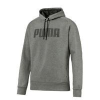 Puma Mens P48 Modern Sports Hoodie Sweatshirt Jumper Grey 852321 53 M12