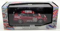 Minichamps 1/43 Scale 430 940130 - Alfa Romeo 155 V6 TI DTM 1994 - G.Giudici