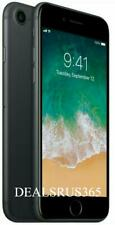 Apple iPhone 7 - 32GB - Black - 4G IOS Smartphone Sprint