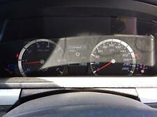 FORD FALCON INSTRUMENT CLUSTER FGX, XR6/XR8, 10/14-10/16 72853 KMS