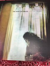 The War On Drugs ,Lost In The Dream , Double LP