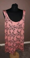 Lovely ladies long summer holiday top size 28 by New Look inspire