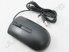 New Genuine Original Dell Netbook Notebook Ultrabook Wired USB Optical Mouse