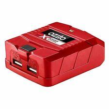 Ozito - USB Power Station - Power-X-Change - PXCG-USBU - Brand New in Retail Box
