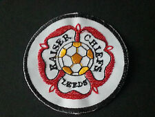 Kaiser Chiefs Sew or Iron On Patch