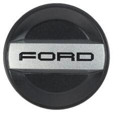"""OEM NEW Wheel Center Cap 17"""" Black Gray 15-19 Ford F-150 SVT Raptor HL3Z1130A"""
